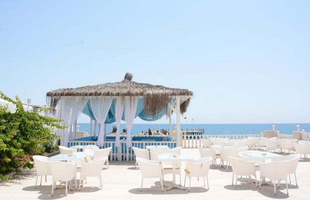фото Onkel Resort Hotel (ex. Imperial Deluxe; Ramada Resort Kemer) изображение №2