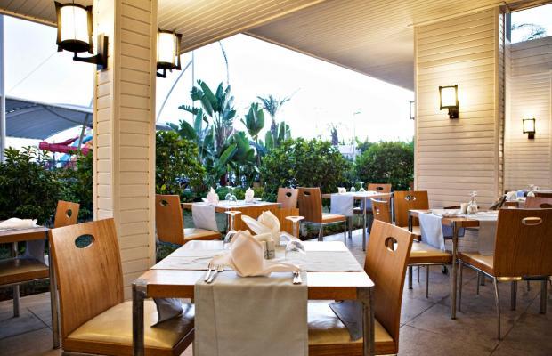 фотографии отеля Crystal Family Resort & SPA изображение №51