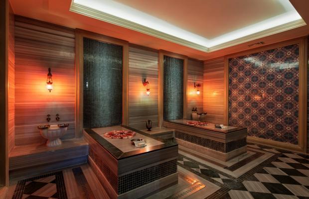 фотографии Crystal Family Resort & SPA изображение №20