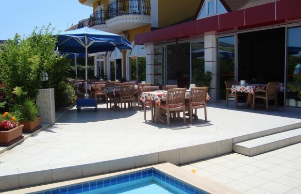 фотографии отеля Villa Flower Boutique изображение №7