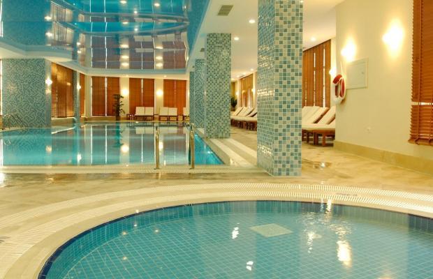 фото отеля Sunis Evren Beach Resort Hotel & Spa изображение №53