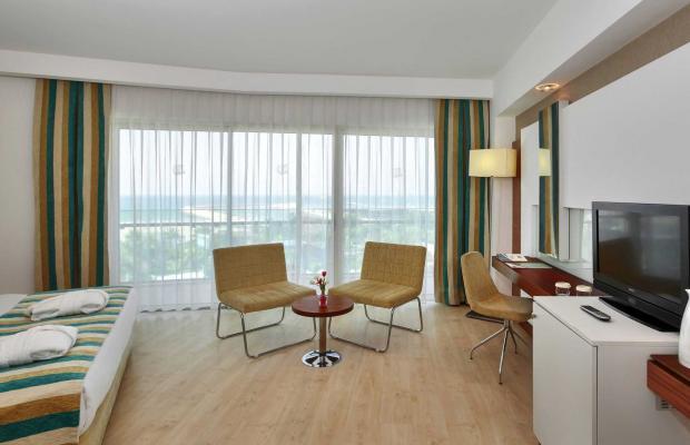 фото Sunis Evren Beach Resort Hotel & Spa изображение №34