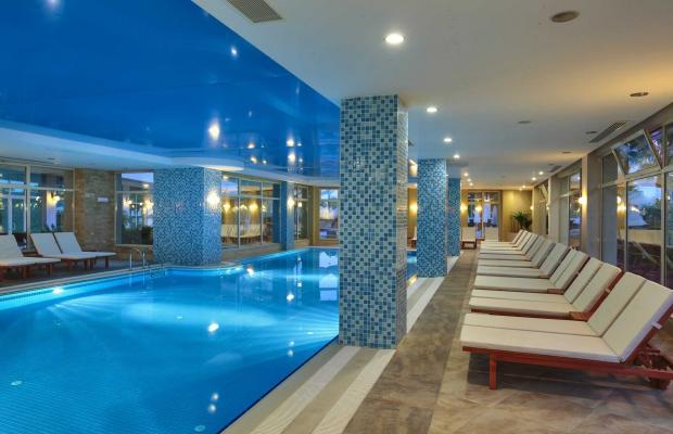 фото Sunis Evren Beach Resort Hotel & Spa изображение №6