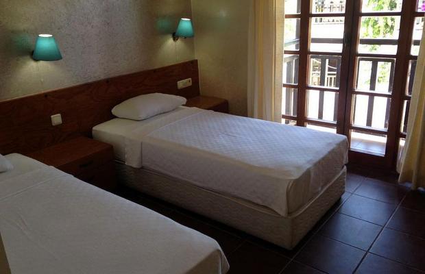 фото Orion Hotel Bitez изображение №2