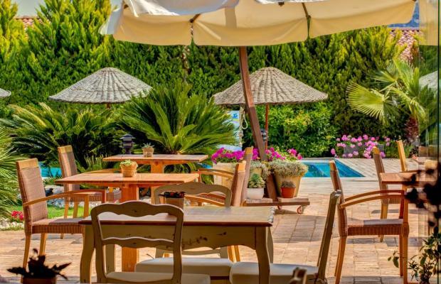 фото отеля Alacati Kapari Hotel изображение №17