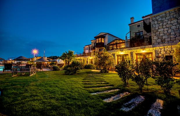 фото Alacati Kapari Hotel изображение №6