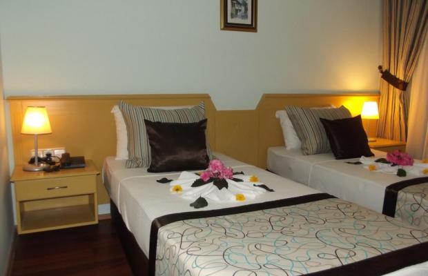 фотографии отеля Rios Beach Hotel (ex. Ege Montana Hotel; Intersport; Viva) изображение №27