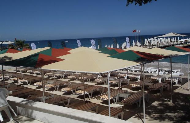 фотографии Rios Beach Hotel (ex. Ege Montana Hotel; Intersport; Viva) изображение №24
