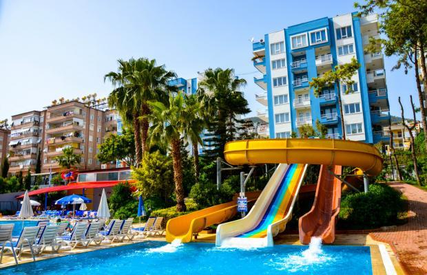 фото отеля Ark Suite Hotel изображение №1