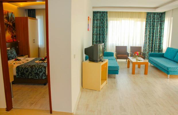 фотографии отеля Ark Suite Hotel изображение №27