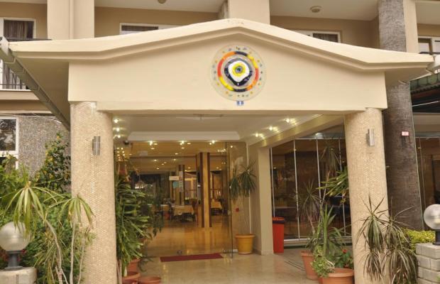 фото Club Dorado Hotel (ex. Ares) изображение №30