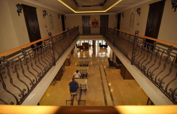 фото отеля Club Dorado Hotel (ex. Ares) изображение №25