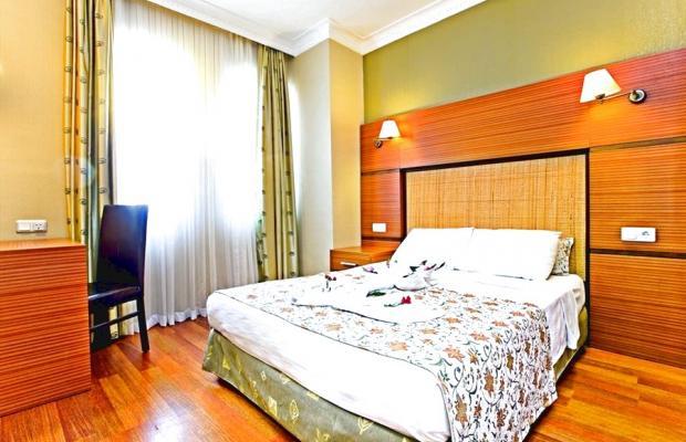 фото отеля Smartline Club Ilayda (ех. Club Ilayda) изображение №5