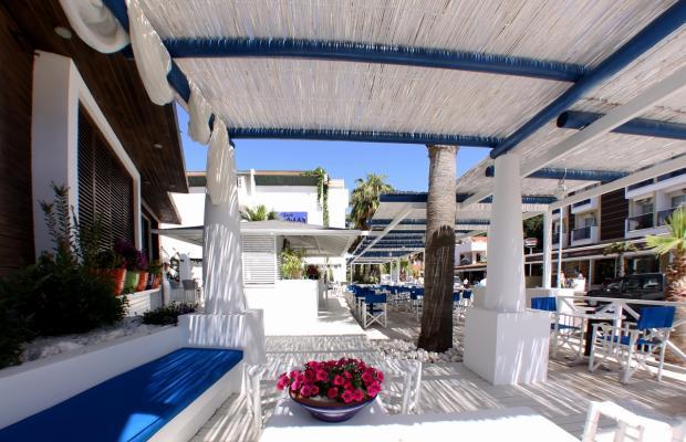 фотографии отеля Club Munamar Beach Resort (ex. Oylum Prestige) изображение №7