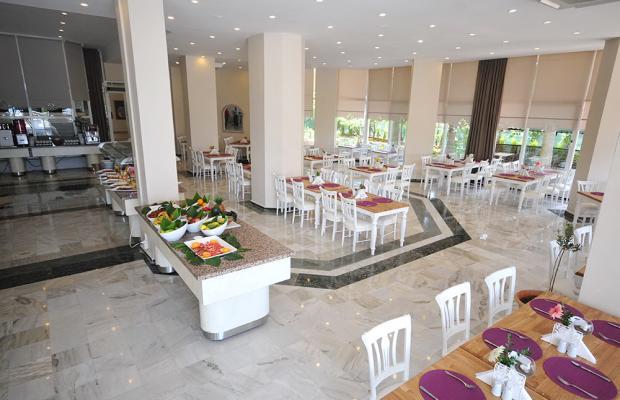 фотографии отеля Incekum Su (ex. Aska Baran) изображение №19
