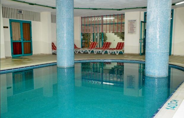 фото Grand Panorama Family Suite Hotel (еx. Club Seray Forest) изображение №2