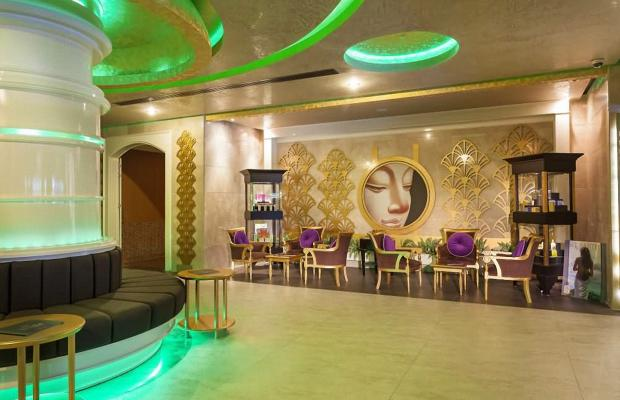 фото Avantgarde Hotel & Resort (ex. Vogue Hotel Kemer, Vogue Hotel Avantgarde) изображение №22