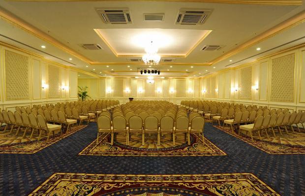 фотографии отеля Avantgarde Hotel & Resort (ex. Vogue Hotel Kemer, Vogue Hotel Avantgarde) изображение №3