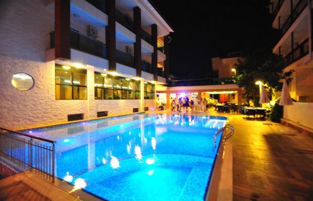 фото Supreme Hotel Marmaris (ex. Baris Apart Hotel) изображение №22