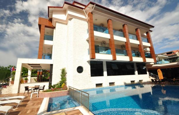 фото отеля Supreme Hotel Marmaris (ex. Baris Apart Hotel) изображение №1