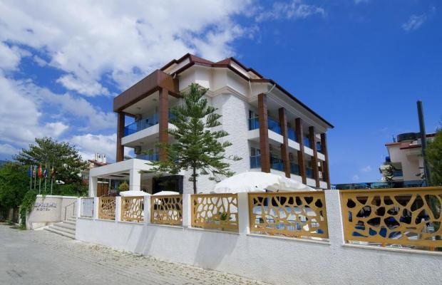 фотографии Supreme Hotel Marmaris (ex. Baris Apart Hotel) изображение №8
