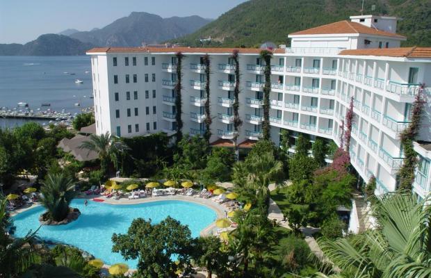 фото отеля Tropikal Beach (ex. Tropical Hotel)  изображение №1