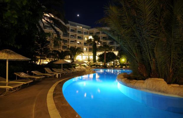 фотографии Tropikal Beach (ex. Tropical Hotel)  изображение №24