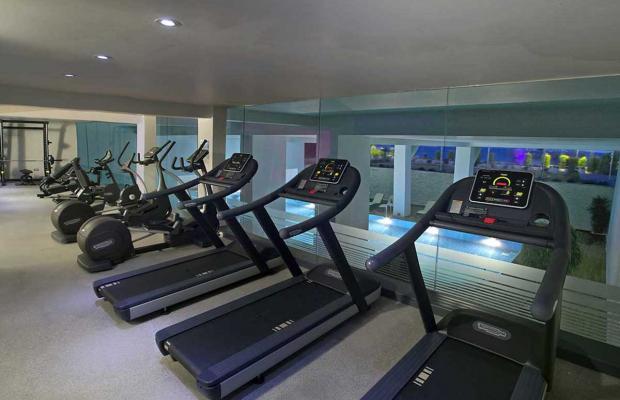 фотографии отеля Ilica Hotel Spa & Wellness Resort изображение №43