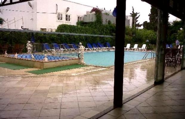 фото отеля Reishan Apart Hotel изображение №13