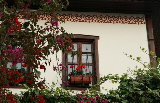 фото отеля Dogan изображение №25
