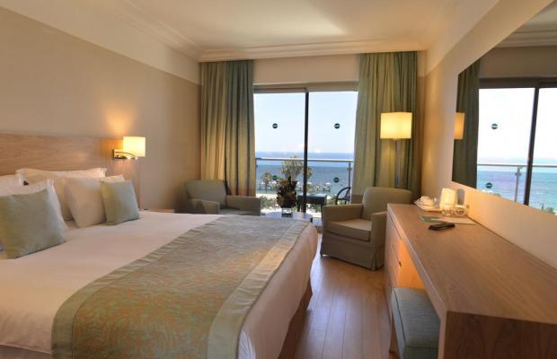 фото отеля Turquoise Resort Hotel & SPA изображение №21