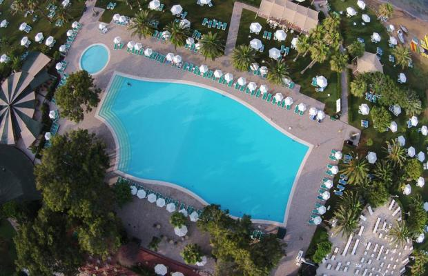 фотографии Turquoise Resort Hotel & SPA изображение №4