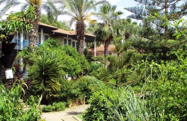 фотографии отеля Club Gunes Garden изображение №7