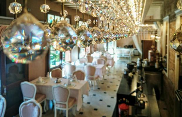 фотографии отеля Eski Masal Hotel (ex. Puding Suite) изображение №43