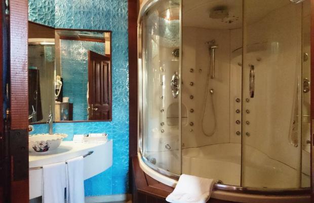 фото отеля Eski Masal Hotel (ex. Puding Suite) изображение №33