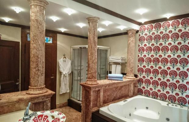 фото отеля Eski Masal Hotel (ex. Puding Suite) изображение №17