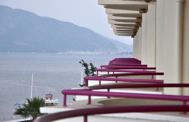 фото отеля Dora Beach (ex. Karacan Beach) изображение №17