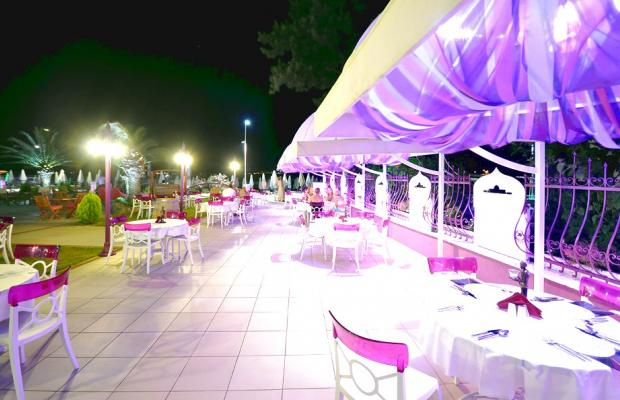 фото отеля Dora Beach (ex. Karacan Beach) изображение №13