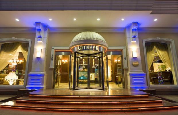 фотографии Latanya Palm Hotel (ex. Latanya City Hotel) изображение №4