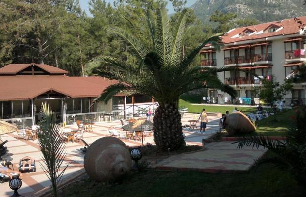 фотографии отеля Telmessos Hotel изображение №19