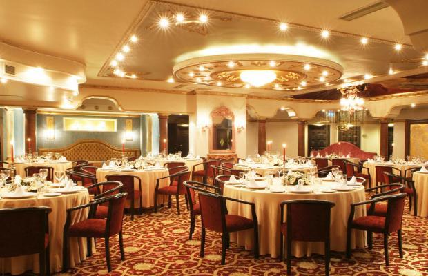 фото Almira Hotel изображение №22