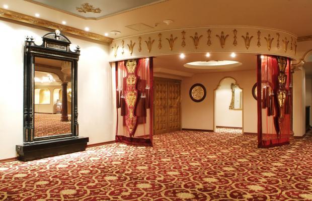 фото отеля Almira Hotel изображение №21