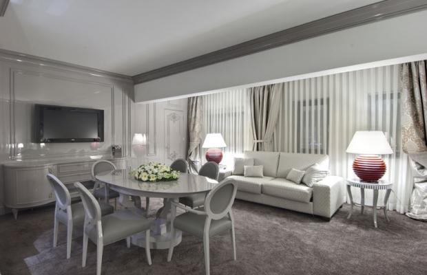 фотографии отеля Almira Hotel изображение №7