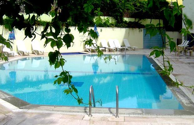 фото отеля Kaftans изображение №1