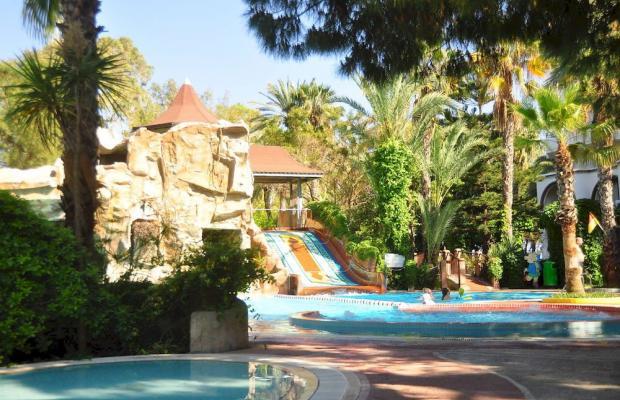 фото отеля Larissa Phaselis Princess (ex. Zen Phaselis Princess Resort & Spa) изображение №21