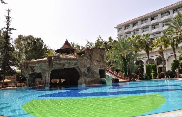 фото Larissa Phaselis Princess (ex. Zen Phaselis Princess Resort & Spa) изображение №14