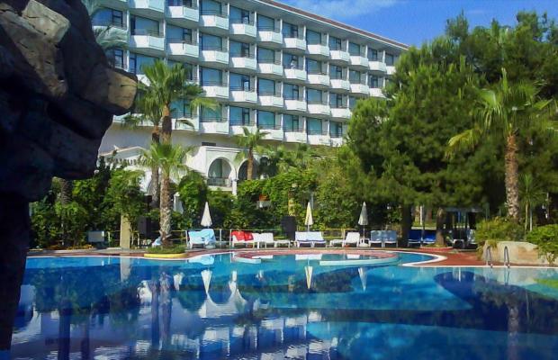фото отеля Larissa Phaselis Princess (ex. Zen Phaselis Princess Resort & Spa) изображение №13