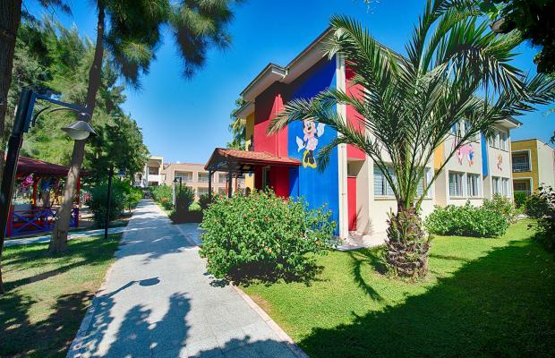 фотографии отеля Kamelya Fulya Hotel (ex. Fulya Resort & Spa)  изображение №131