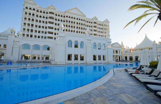 фото Kamelya Fulya Hotel (ex. Fulya Resort & Spa)  изображение №94