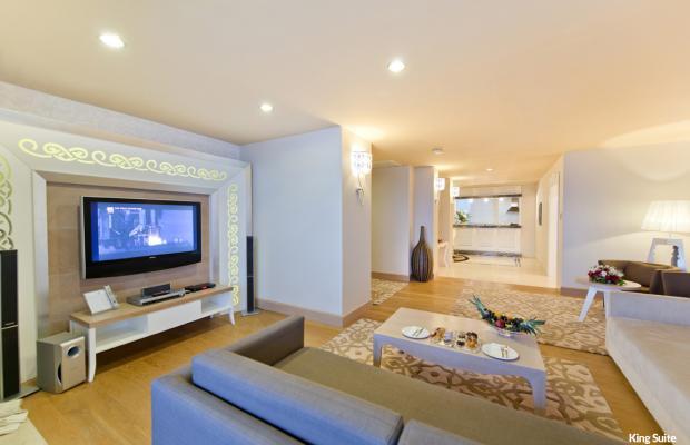 фото Kamelya Fulya Hotel (ex. Fulya Resort & Spa)  изображение №18